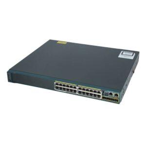 WS-C2960S-24PS-L